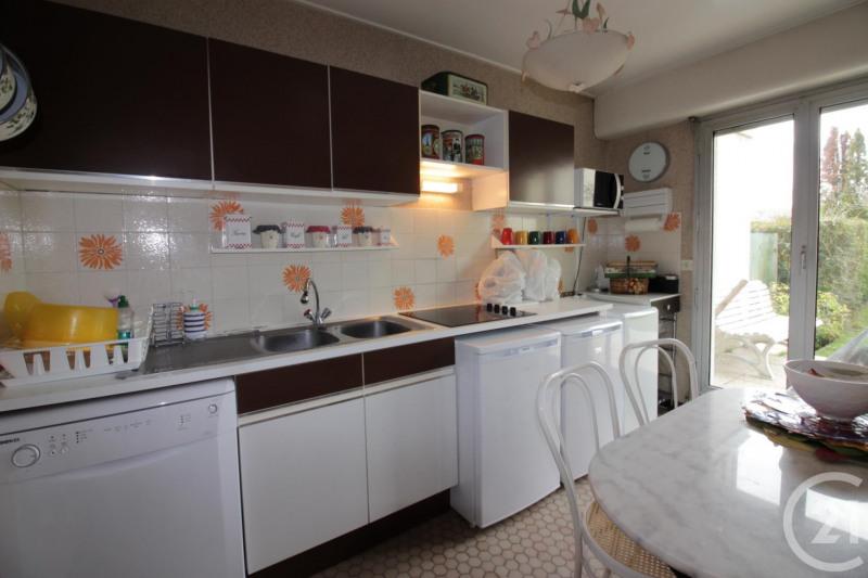 Venta  apartamento Deauville 280000€ - Fotografía 4