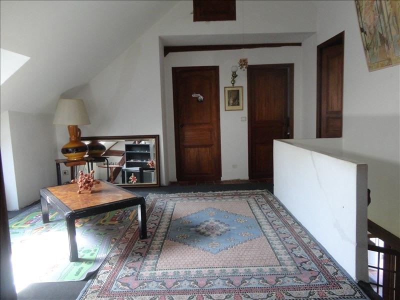 Vente maison / villa Fontaines 159000€ - Photo 6