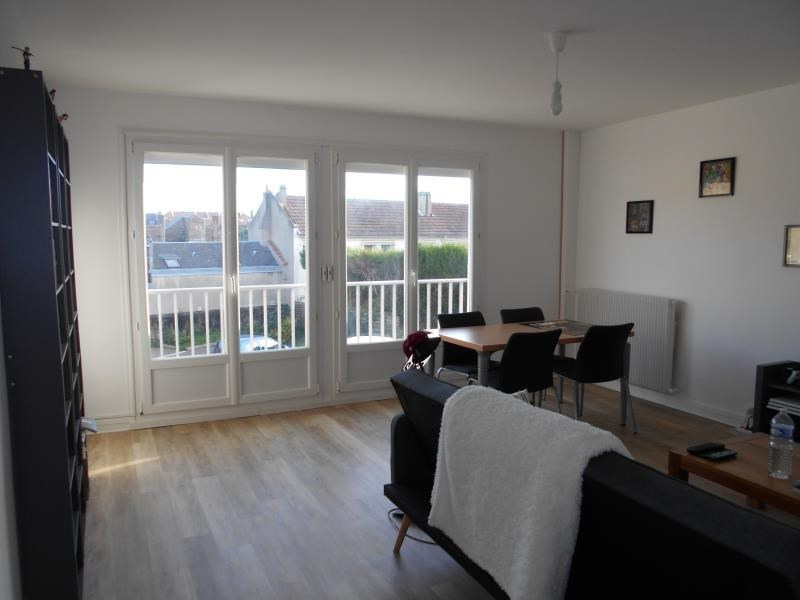 Sale apartment Le havre 75 000€ - Picture 1
