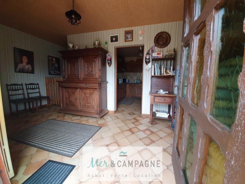 Sale house / villa Quend 234000€ - Picture 5