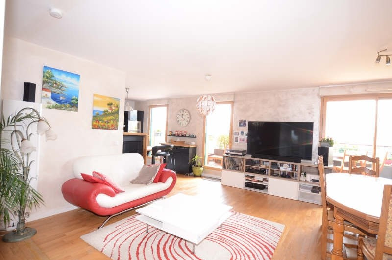 Vente appartement Bois d'arcy 337 000€ - Photo 3