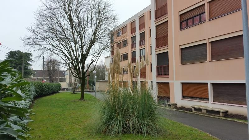 Location appartement Corbeil essonnes 690€ CC - Photo 1