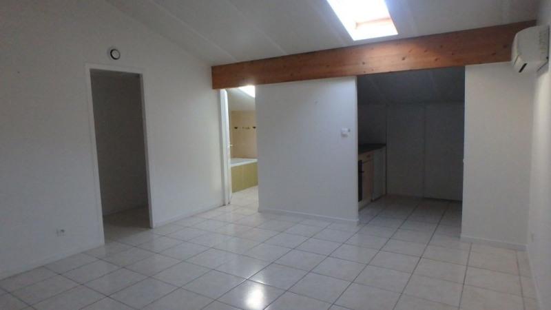 Rental apartment L'union 580€ CC - Picture 2