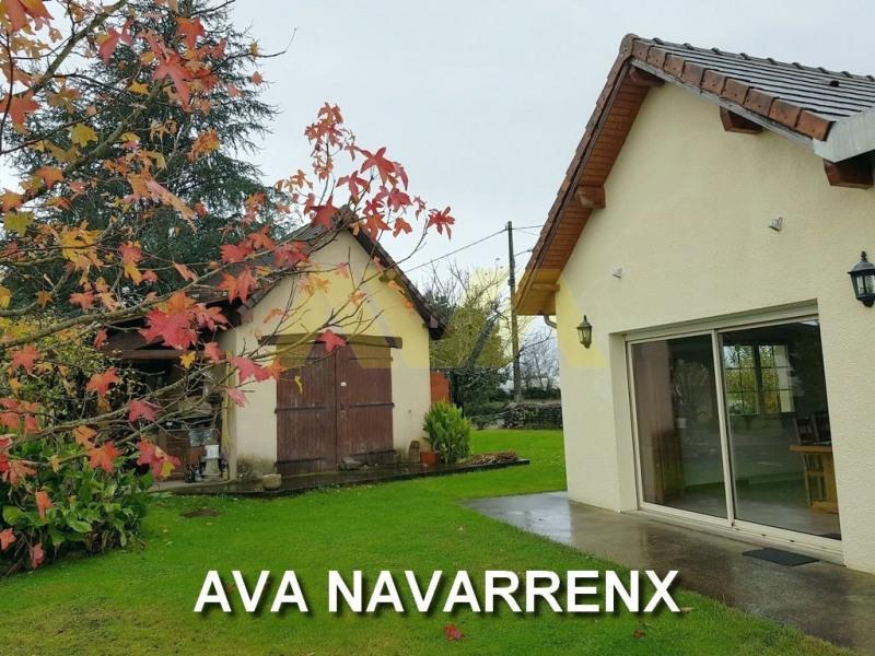 Vente maison / villa Navarrenx 250000€ - Photo 1