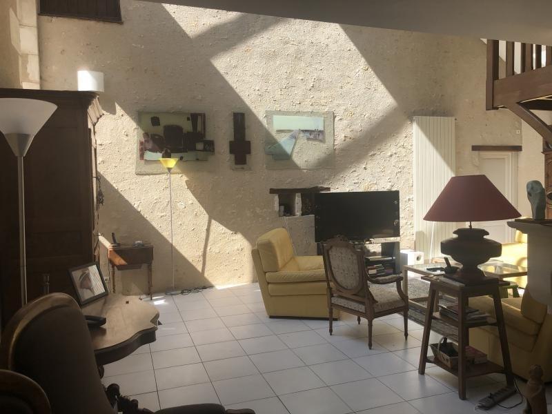 Vente de prestige maison / villa St benoit 691600€ - Photo 5