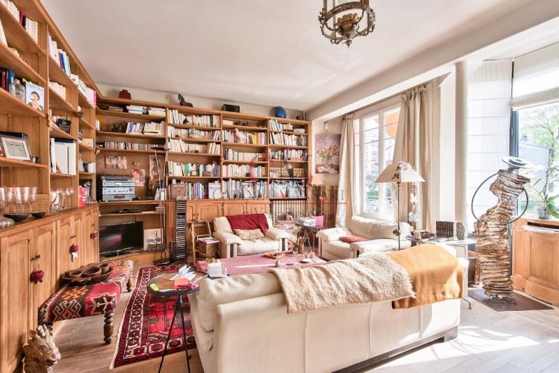 Vente de prestige maison / villa Versailles 1190000€ - Photo 2