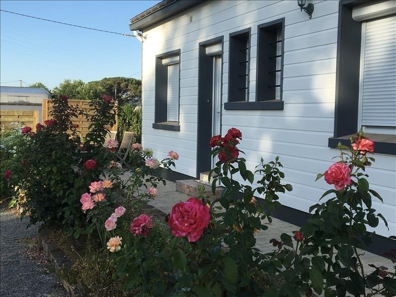 Sale house / villa St viaud 290000€ - Picture 7