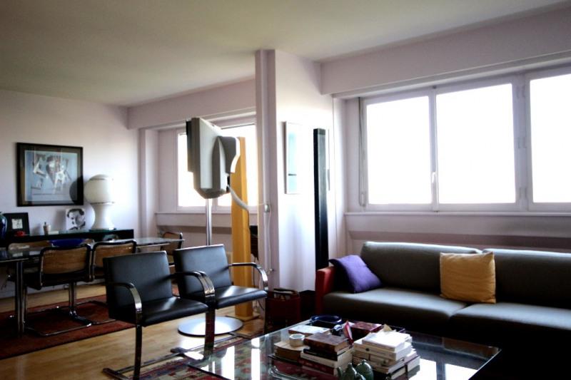 Appartement 4 pièces 108m² + Parking