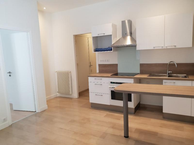 Alquiler  apartamento Nice 670€ CC - Fotografía 1