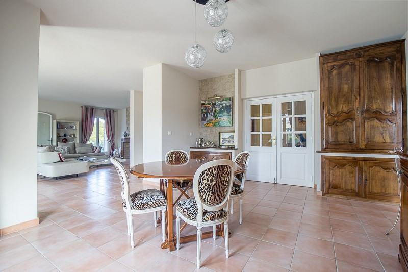 Verkauf von luxusobjekt haus Rognes 1090000€ - Fotografie 7
