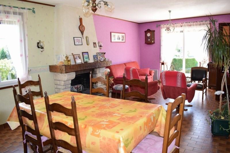 Vente maison / villa Coutances 147000€ - Photo 3
