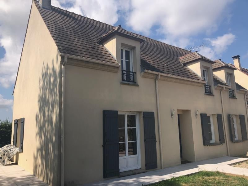 Sale house / villa Pontoise 359 500€ - Picture 2