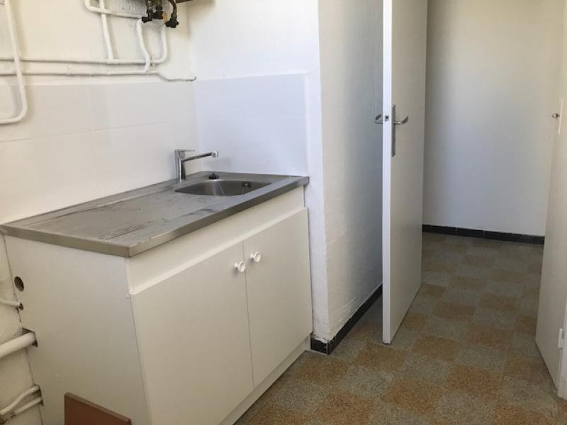 Sale apartment La seyne sur mer 65000€ - Picture 1