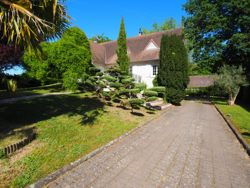 Vente maison / villa Livry sur seine 451500€ - Photo 13