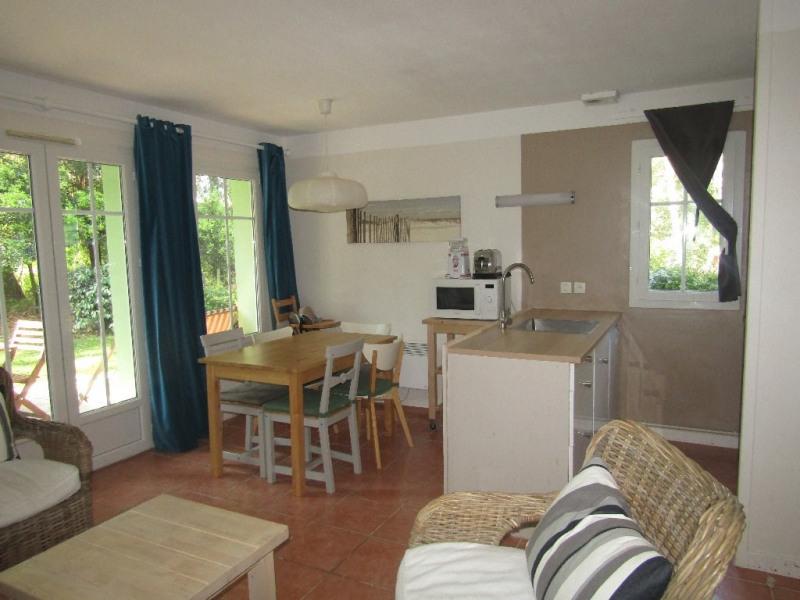 Sale house / villa Lacanau ocean 210000€ - Picture 2