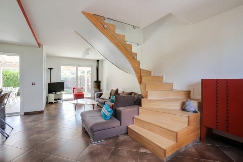 Vente maison / villa Villaz 397000€ - Photo 1