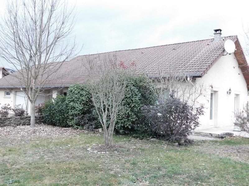 Vente maison / villa Etival clairefontaine 157900€ - Photo 1