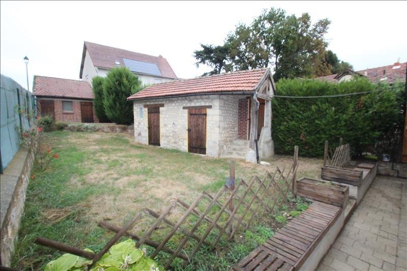 Vente maison / villa Mareuil sur ourcq 108000€ - Photo 2