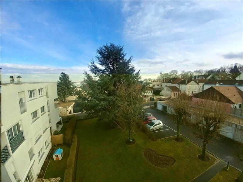 Vente appartement Domont 180000€ - Photo 2