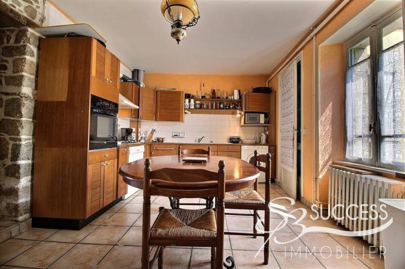 Sale house / villa Merlevenez 122250€ - Picture 3