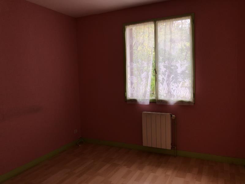 Vente maison / villa Toucy 134500€ - Photo 8