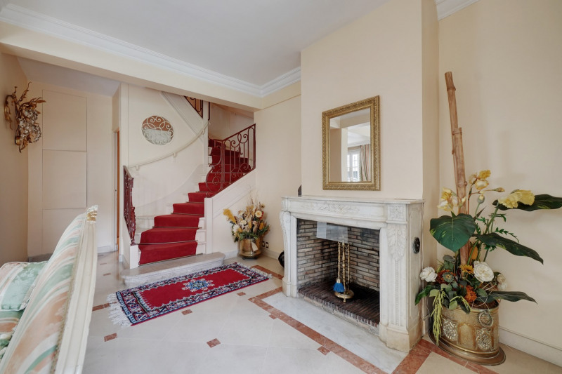 Vente de prestige maison / villa Neuilly-sur-seine 3600000€ - Photo 2