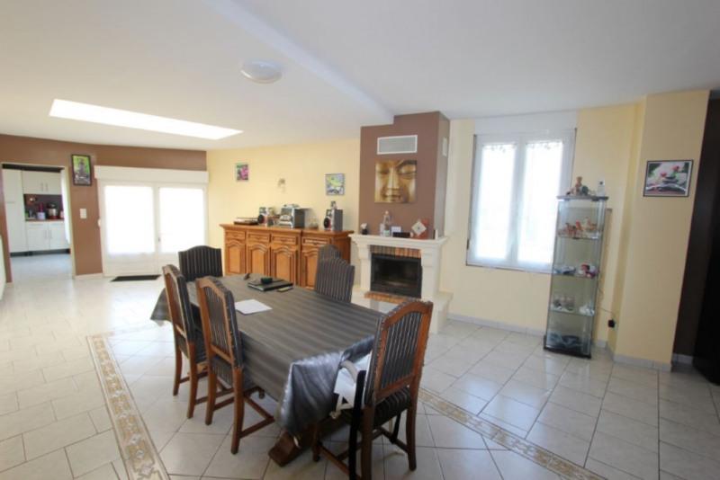 Vente maison / villa Roost warendin 259000€ - Photo 2