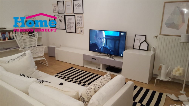 Sale apartment Nanterre 279000€ - Picture 3