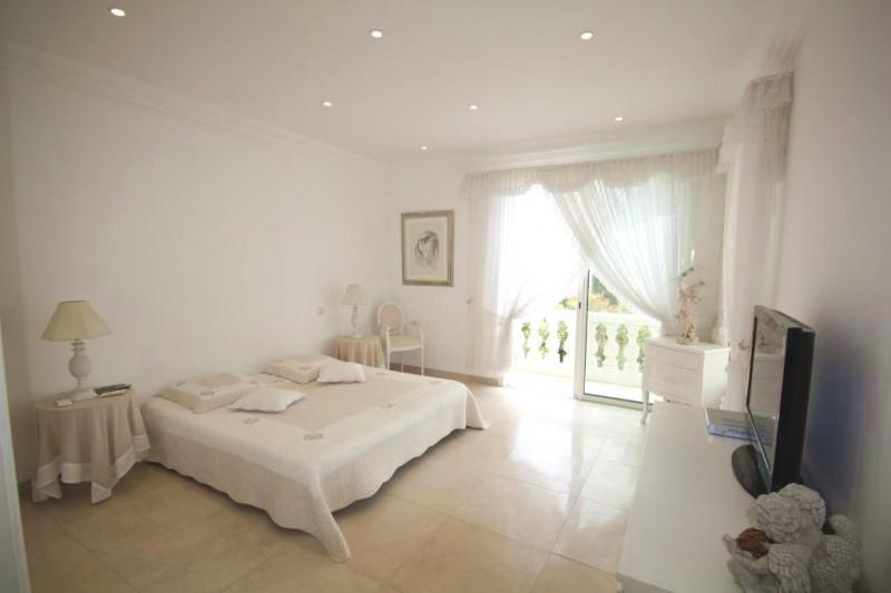 Deluxe sale house / villa Golfe-juan 2250000€ - Picture 5