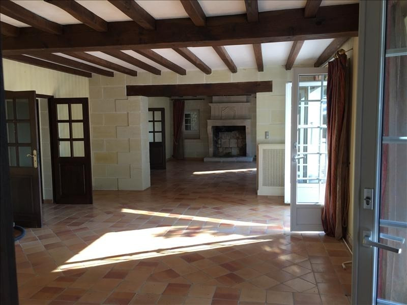 Sale house / villa Grezac 451 500€ - Picture 9