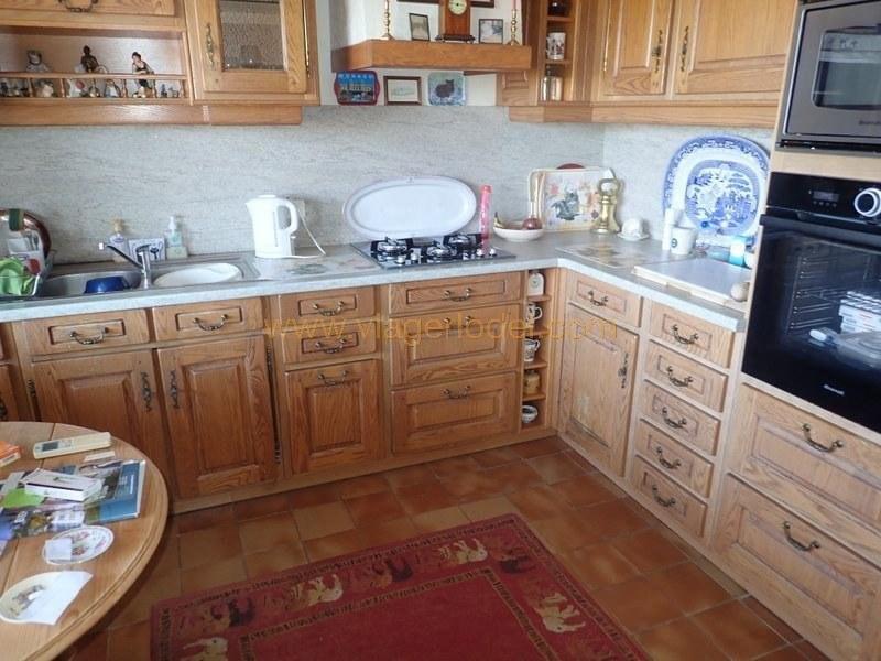 Verkauf auf rentenbasis haus La colle-sur-loup 310000€ - Fotografie 13