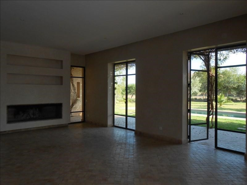 Vente de prestige maison / villa Marrakech 721 000€ - Photo 4