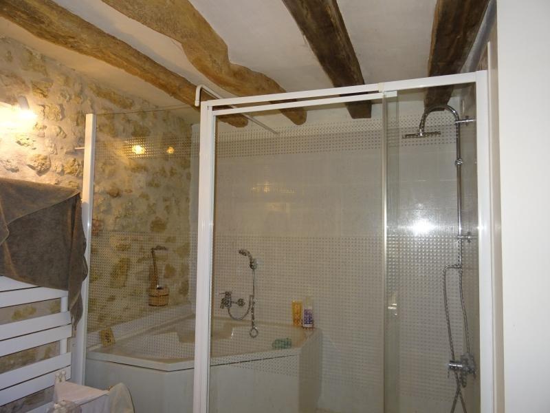 Vente maison / villa Ste maure de touraine 400000€ - Photo 8
