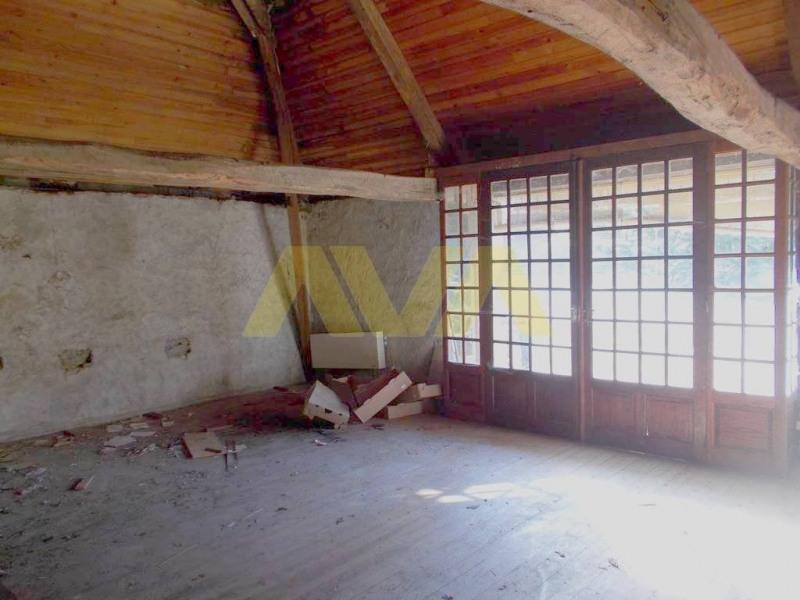 Vente maison / villa Navarrenx 98000€ - Photo 4