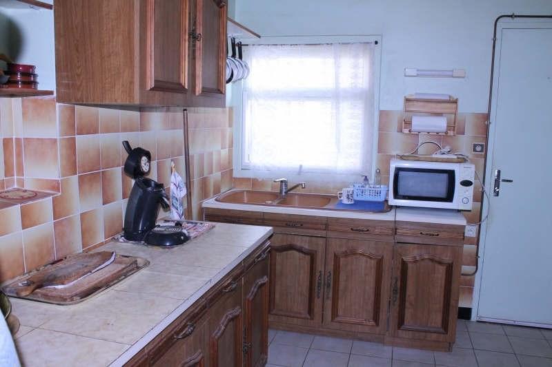 Vente maison / villa Bourg le roi 95000€ - Photo 5