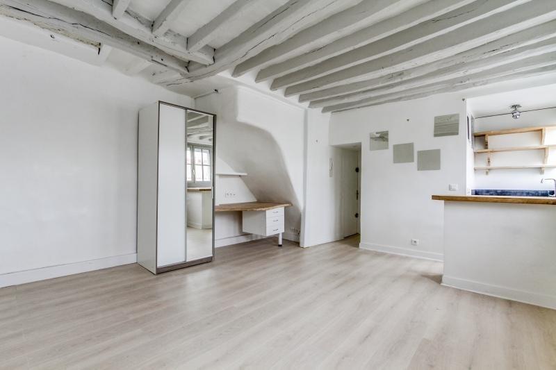 Sale apartment Paris 3ème 334000€ - Picture 6