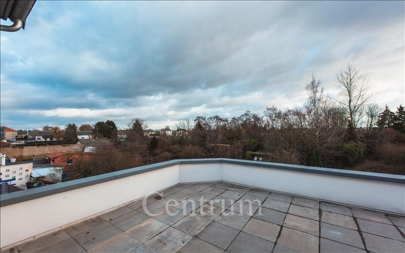 Vente appartement Thionville 217 000€ - Photo 2