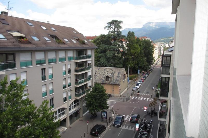 Alquiler  apartamento Annecy 1362€ CC - Fotografía 2