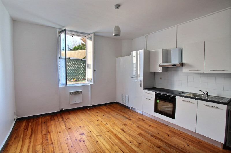 Vente appartement Biarritz 195000€ - Photo 2