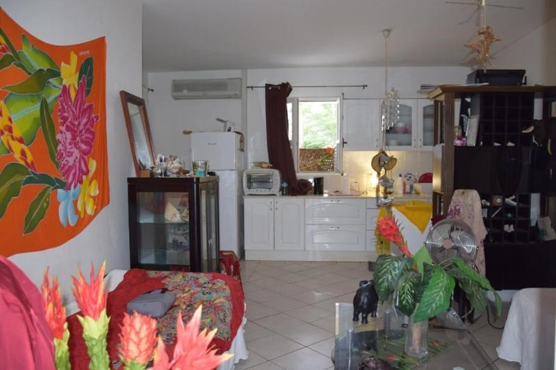 Sale apartment Trois ilets 178200€ - Picture 2