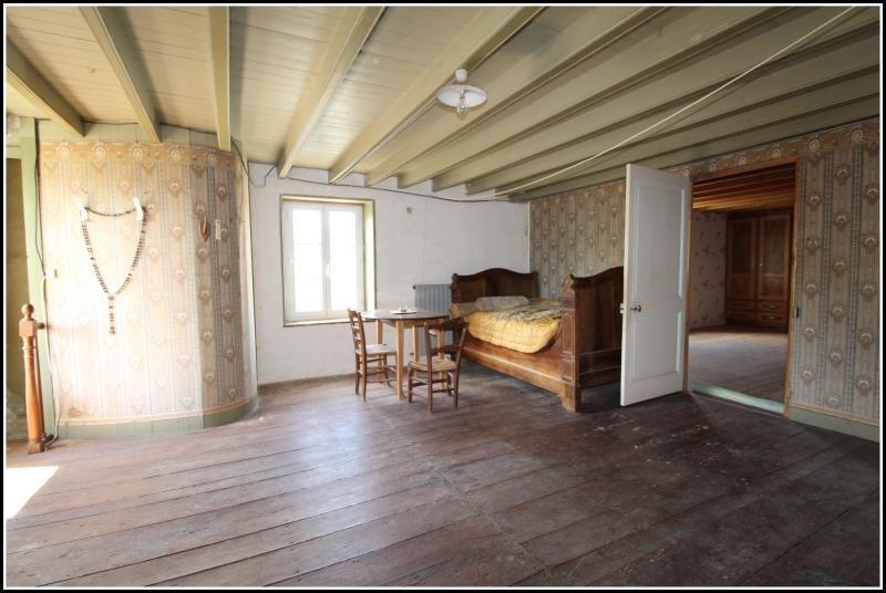 Sale house / villa Fontenay le comte 125000€ - Picture 6
