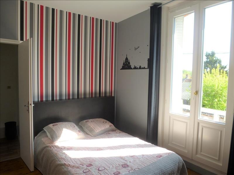Sale house / villa Tigy 236000€ - Picture 10