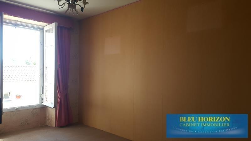 Sale house / villa Chemere 97000€ - Picture 4
