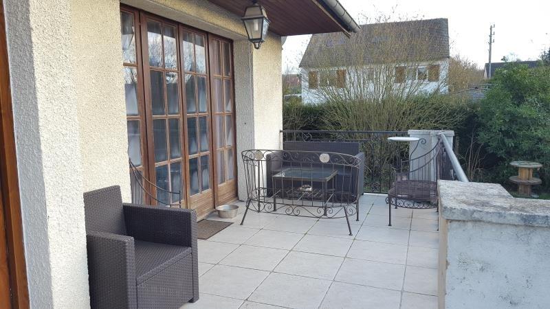 Revenda casa Limetz villez 220000€ - Fotografia 3