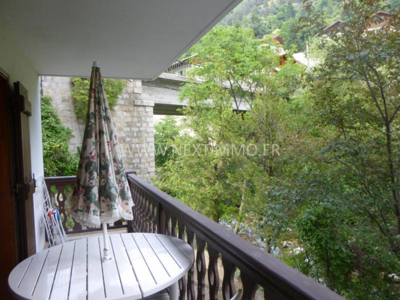 Venta  apartamento Saint-martin-vésubie 89000€ - Fotografía 6