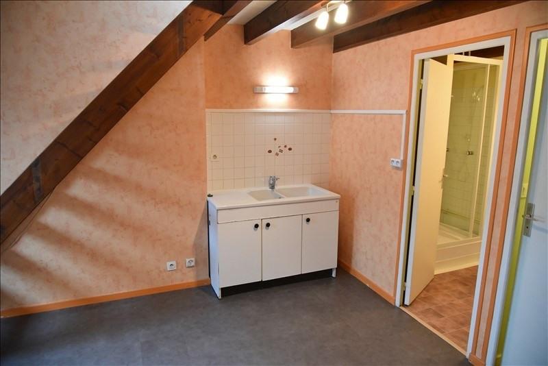 Vente appartement Nantua 34000€ - Photo 3