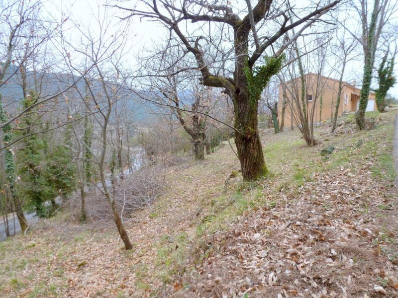 Vente terrain Aubenas 34000€ - Photo 14