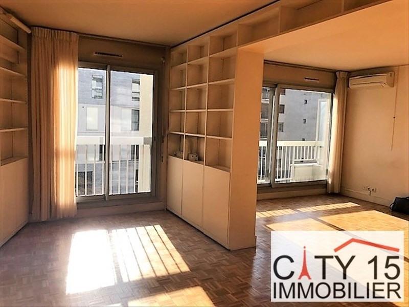 Sale apartment Paris 15ème 1000000€ - Picture 4