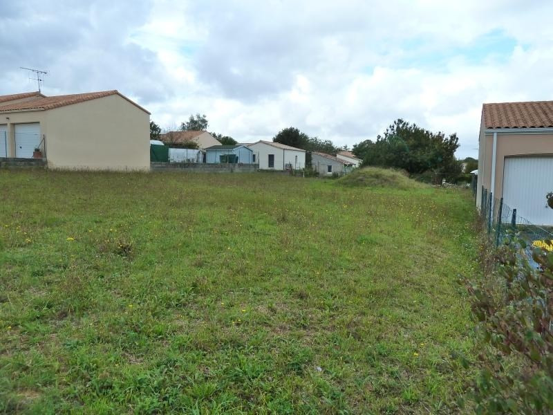 Sale site Niort 64 600€ - Picture 3