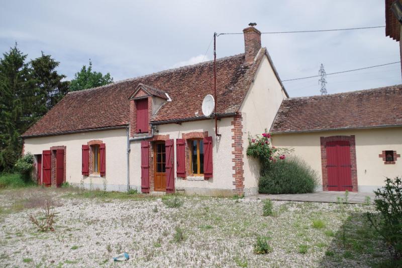 Vente maison / villa Oussoy en gatinais 223000€ - Photo 1